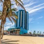 ARRECIFE GRAN HOTEL & SPA 5 Sterne