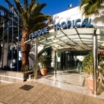 Hotel Apartamentos Parque Tropical