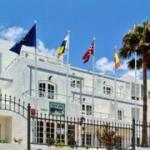 Hotel Apartamentos Vista Mar
