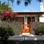 Casas Del Sol