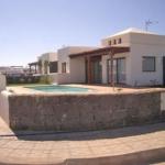 Hotel Villas Las Arecas Luxe