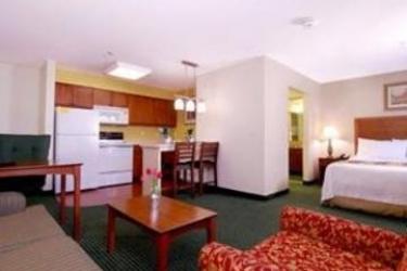Hotel Residence Inn Las Vegas South: Iglesia LAS VEGAS (NV)