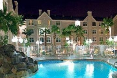 Hotel Residence Inn Las Vegas South: Internet Point LAS VEGAS (NV)
