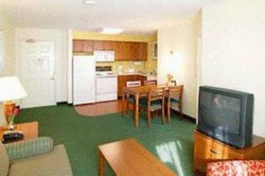 Hotel Residence Inn Las Vegas South: Mar LAS VEGAS (NV)