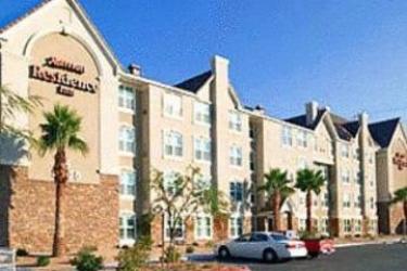Hotel Residence Inn Las Vegas South: Parque Juegos LAS VEGAS (NV)