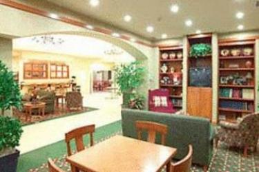 Hotel Residence Inn Las Vegas South: Piscina Calentada LAS VEGAS (NV)