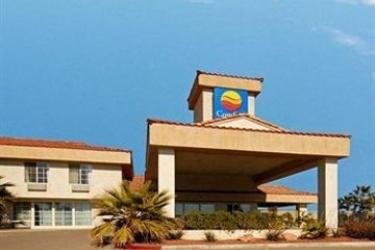 Hotel Sunrise Inn Las Vegas: Hall LAS VEGAS (NV)