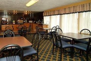 Hotel Sunrise Inn Las Vegas: Panoramic Restaurant LAS VEGAS (NV)