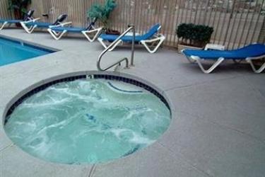 Hotel Sunrise Inn Las Vegas: Room - Club Single LAS VEGAS (NV)