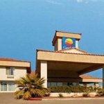 Hotel Sunrise Inn Las Vegas