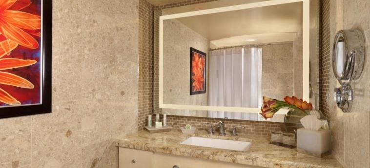 Hotel The Mirage: Bathroom LAS VEGAS (NV)