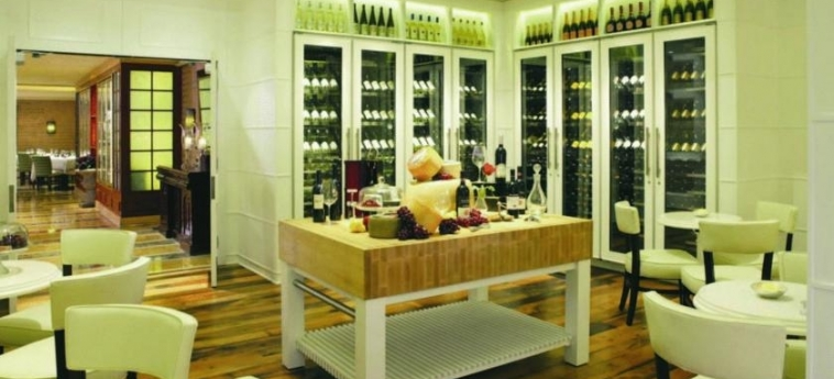 Hotel The Mirage: Interior LAS VEGAS (NV)