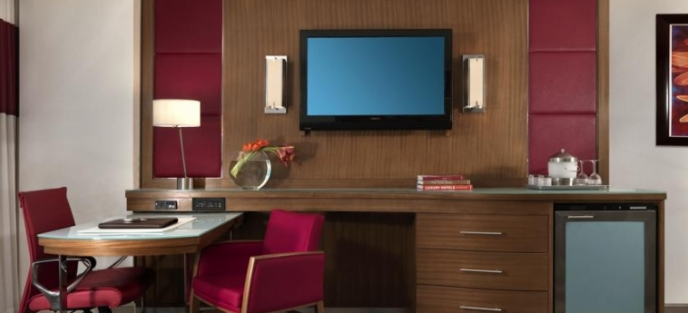 Hotel The Mirage: Room - Detail LAS VEGAS (NV)