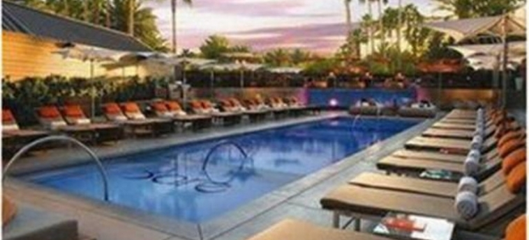 Hotel The Mirage: Swimming Pool LAS VEGAS (NV)