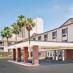 Hotel Super 8 Las Vegas- Strip Area