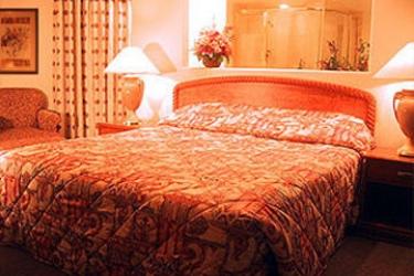 Hotel Alexis Park Resort: Chambre Double LAS VEGAS (NV)