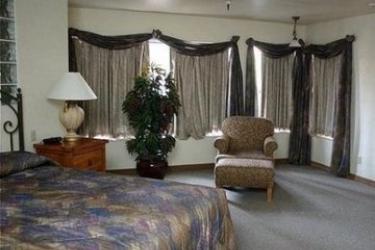 Hotel Alexis Park Resort: Chambre LAS VEGAS (NV)