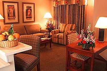 Hotel Alexis Park Resort: Hall LAS VEGAS (NV)