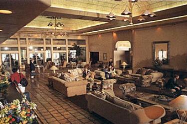 Hotel Alexis Park Resort: Lobby LAS VEGAS (NV)