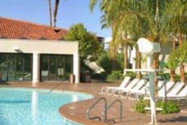 Hotel Alexis Park Resort: Piscine Découverte LAS VEGAS (NV)