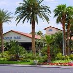 Hotel Alexis Park Resort