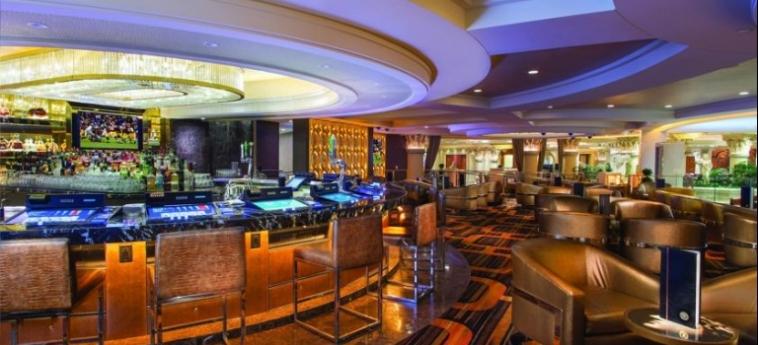Hotel Caesars Palace: Bar Interno LAS VEGAS (NV)