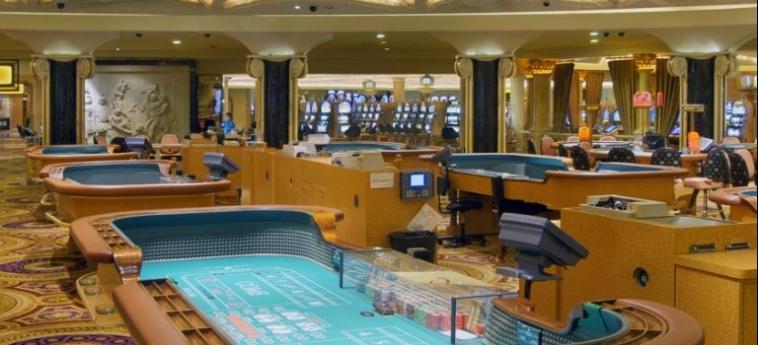 Hotel Caesars Palace: Casino LAS VEGAS (NV)