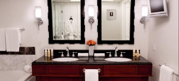 Hotel Caesars Palace: Cuarto de Baño LAS VEGAS (NV)