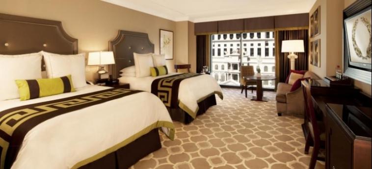 Hotel Caesars Palace: Habitación LAS VEGAS (NV)