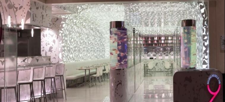 Hotel Caesars Palace: Bar LAS VEGAS (NV)