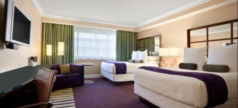 Hotel Caesars Palace: Chambre Double LAS VEGAS (NV)