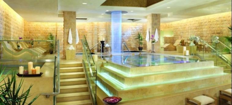 Hotel Caesars Palace: Spa LAS VEGAS (NV)
