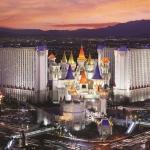 Excalibur Hotel And Casino