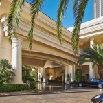 FOUR SEASONS HOTEL LAS VEGAS 5 Stelle