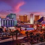Hooters Casino Hotel Las Vegas