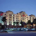 Hotel Hampton Inn Tropicana