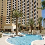 Hotel Hilton Grand Vacations Suites - Las Vegas (Convention Center)