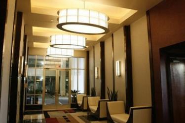 Hotel Platinum : Hall LAS VEGAS (NV)