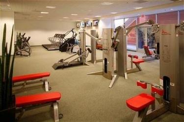 Hotel Platinum : Health Club LAS VEGAS (NV)
