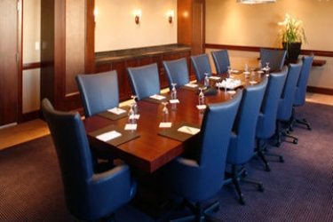 Hotel Platinum : Konferenzsaal LAS VEGAS (NV)