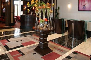 Hotel Platinum : Lobby LAS VEGAS (NV)