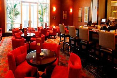 Hotel Platinum : Lounge Bar LAS VEGAS (NV)