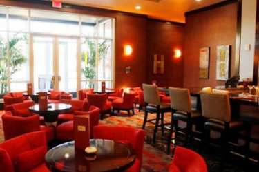 Hotel Platinum : Restaurant LAS VEGAS (NV)