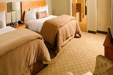 Hotel Platinum : Room - Guest LAS VEGAS (NV)