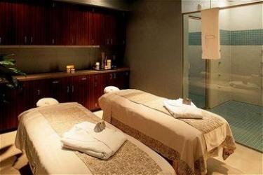 Hotel Platinum : Spa LAS VEGAS (NV)