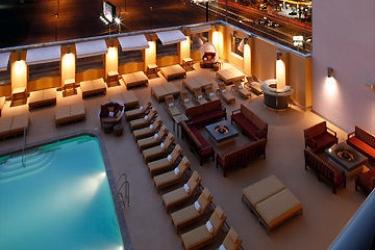 Hotel Platinum : Spielzimmer LAS VEGAS (NV)