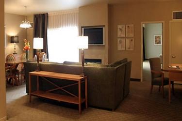 Hotel Platinum : Suite LAS VEGAS (NV)