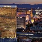 TRUMP INTERNATIONAL HOTEL LAS VEGAS 5 Sterne