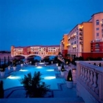 Hotel Hilton Lake Las Vegas Resort & Spa