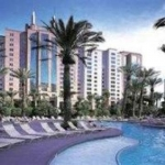 Hotel Hilton Grand Vacations At The Flamingo
